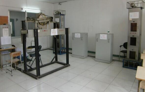 电梯维修实操设备